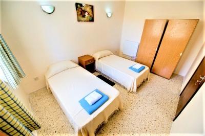 マルタの語学学校ACEの学生用シェアアパート