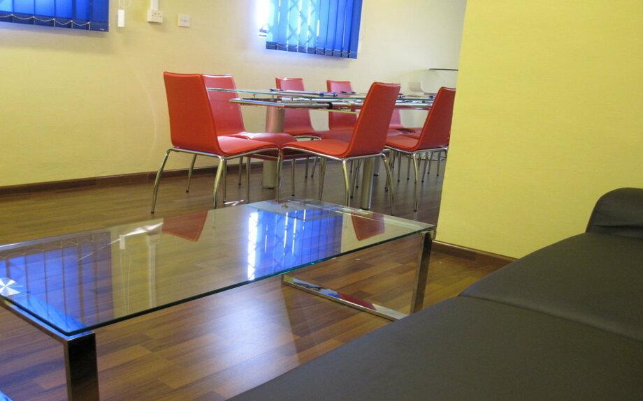 マルタ留学人気語学学校English Language Academy校教室例2