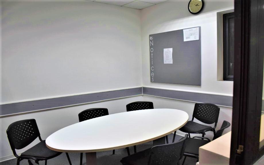 EC Maltaの教室