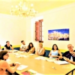 Malta Linguaのグループレッスン