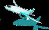 飛行機のイメージ画像2