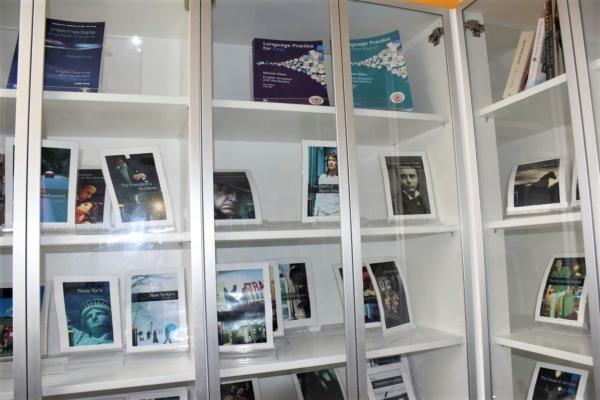 maltalinguaの図書館