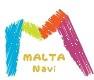 マルタナビドットコムのロゴ