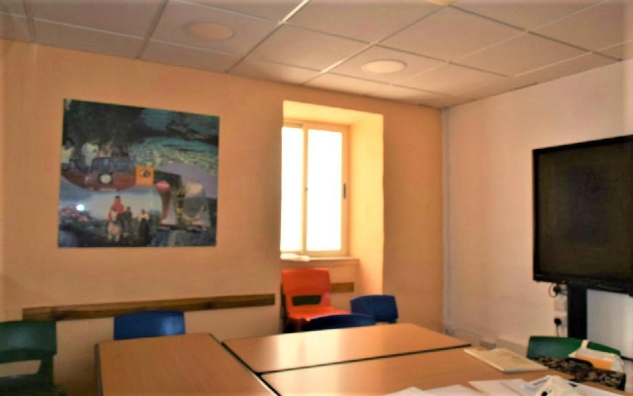 マルタの人気語学学校AM Language Studioの教室の様子