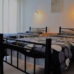 マルタ留学-ACE English Malta校スーペリアアパートメントシェアベッドルーム例