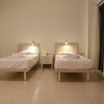GV Malta校Hortensiaベッドルーム例