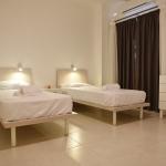GV Malta校Hortensiaベッドルーム例2