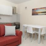 マルタ留学-IELS-Tigne Apartmentダイニングルーム例