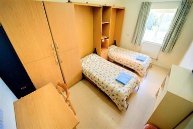 マルタ留学人気校マルタ大学付属語学学校のPostgraduate Apartment