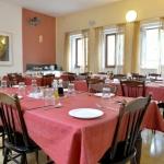 GV Maltaマルタサマースクール食堂