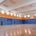 GV Maltaマルタサマースクール体育館