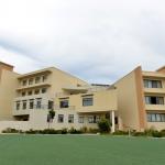 GV Maltaマルタサマースクール開催地外観