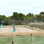 GV Maltaマルタサマースクールバスケットコート