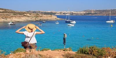 ACE English Malta校でのRさんの31週間マルタ留学体験談