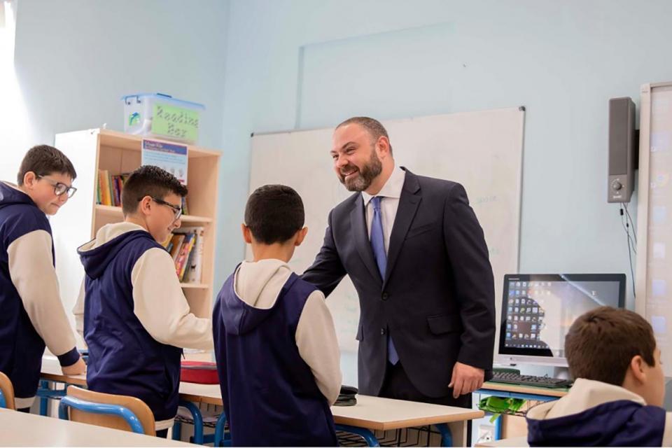 マルタ留学-コロナウィルスの影響により2020年6月末まで休校となる学校の様子