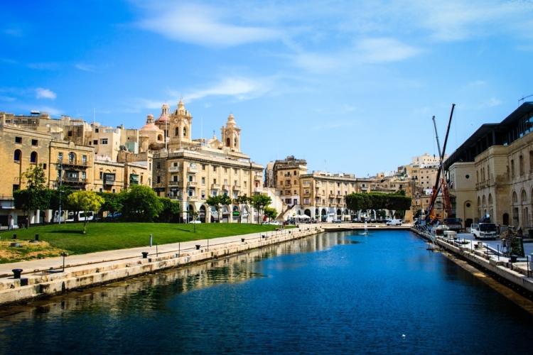 マルタ留学中の週末の風景
