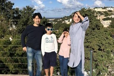 マルタ長期親子留学中の休日