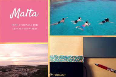 マルタでの仕事の探し方